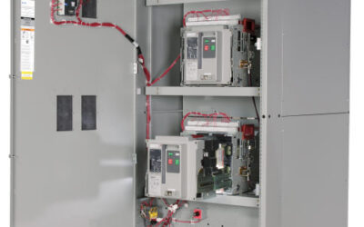 """The """"Power"""" of Automatic Transfer Switches"""