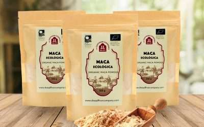 7 Benefits of Maca Powder