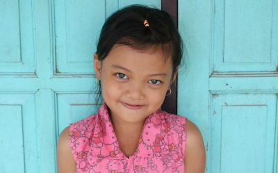 Transforming Lives in Myanmar: Meet Pwint