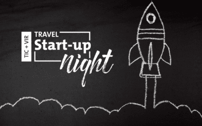 30.08.2021 | Start-up Night in Zürich