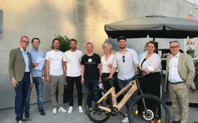 16.06.2021 | Start-up Night Salzburg