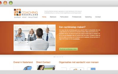 Coaching Nederland