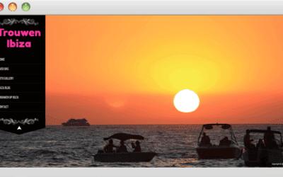 Ibiza Trouwen