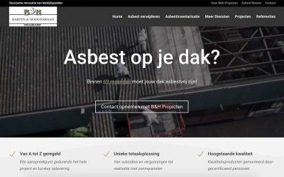 benhprojecten.nl