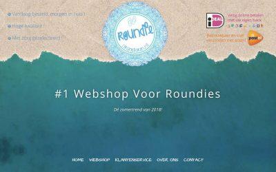 Roundiestrandlaken.nl