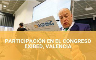 AEFOL recibirá un nuevo Premio en la VI Cumbre Internacional EXIBED
