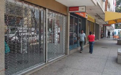 Minoristas, restaurantes y hoteles son los más afectados con la cuarentena