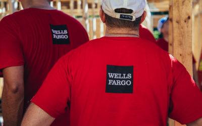 Wells Fargo Grant Helps Make Homes Affordable for Three Families in Naples