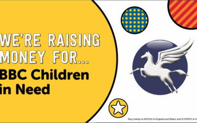 Hawsons Chartered Accountants will be baking and biking for BBC Children in Need