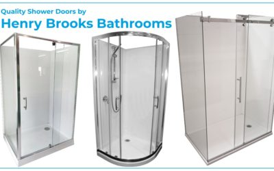 Choosing a Quality Shower Door