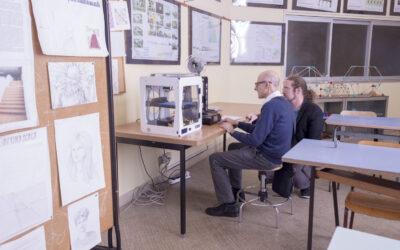 Le tecnologie di stampa 3D