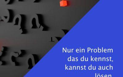 Und was ist dein Problem