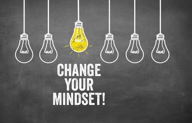 6 ways to improve your business mindset