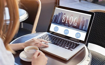 7 ways to master a small business blog