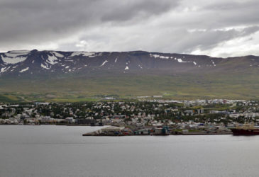 Myvatn & Akureyri: The Best of North Iceland