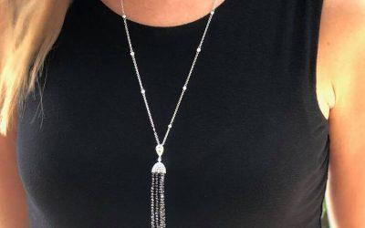 Establish Your Jewelry Wardrobe