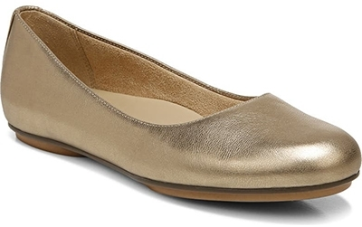 Shoes with arch support - Naturalizer True Colors Maxwell Flat | 40plusstyle.com
