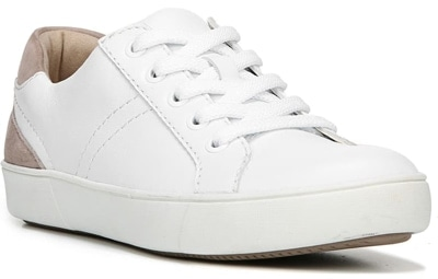 Naturalizer 'Morrison' sneaker | 40plusstyle.com