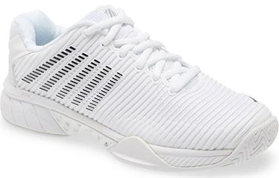 K-Swiss Hypercourt Express 2 Tennis Shoe | 40plusstyle.com