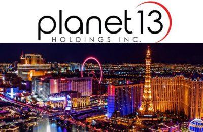 Planet 13 Opent De Grootste Retail-apotheek Ter Wereld