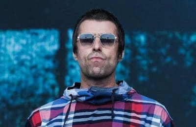 De Engelse Zanger Liam Gallagher Van De Band Oasis Wil Drugs Legaliseren