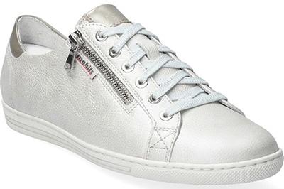 Mephisto Hawai Sneaker | 40plusstyle.com