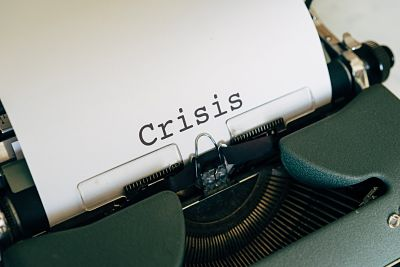 2 sencillas reglas para gestionar eficazmente las crisis