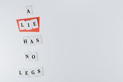 ¿Por qué somos tan malos en detectar las mentiras?