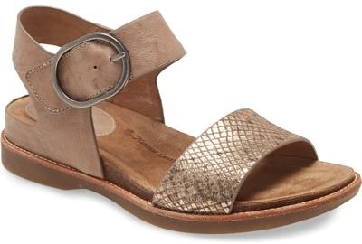 Söfft 'Bali' sandal | 40plusstyle.com