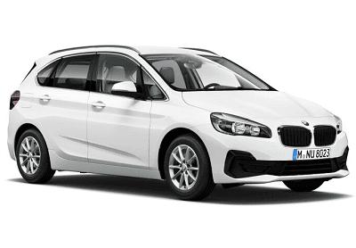BMW 216i