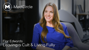 Leaving a Cult & Living with Purpose