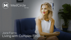 What It's Like to Live with CPTSD