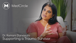 How to Support a Trauma Survivor