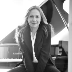 July 21st | 8.30pm – Véronique Bonnecaze Piano Recital