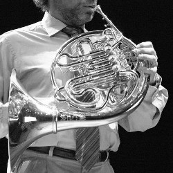 August 4th | 8.30pm – Brass Ballade