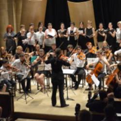 30 Juillet | 20h30 Choeur et Orchestre de l'Académie du Festival