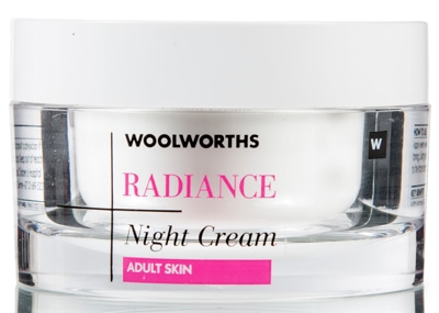 Radiance Night Cream R210.00