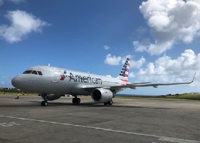 More Connections to Pure Grenada from the USA with American Airlines