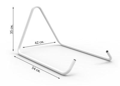 Технические характеристики держателя для шин