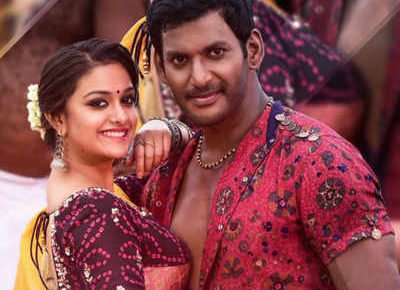 Sandakozhi 2 Box Office Collection Day 9