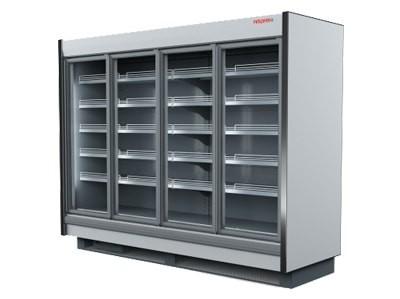 Кварц X5 компакт - шкаф