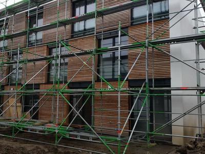 Baubegleitung Baukontrolle Rohbau Rohbauabnahme Bauabnahme