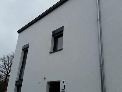 Baukontrolle Putzfassade Baubegleitung Baukontrolle Rohbau Rohbauabnahme Bauabnahme