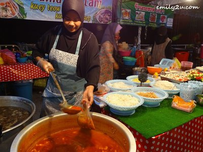 7. another tomyum stall