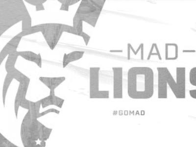 Mad Lions CSGO