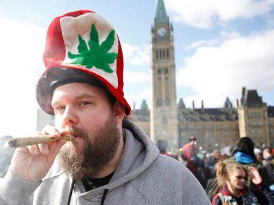 Legale Wiet In Canada: Eenmaal Vrij Verkrijgbaar, Is Het Er Niet (meer)
