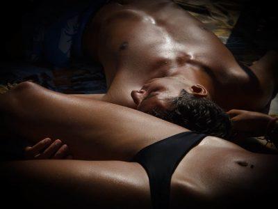 CBD: Da li je bolje uzimati prije ili poslije seksa?