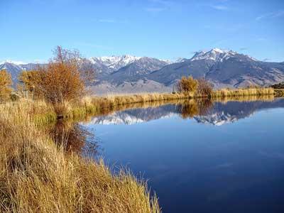 sø montana
