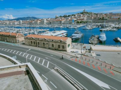 Marseille juin 2020  Mucem
