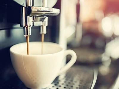 Tajemnice ekspresu do kawy